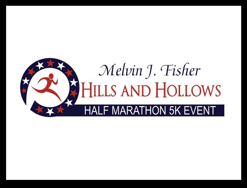 Hills and Hollows Half Marathon & 5K