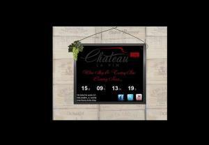 Christine Otten | Website and Graphic Design