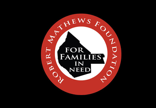 Robert Mathews Foundation | Logo Design