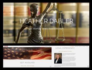 Heather Dabler | Website