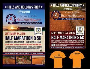 Hills & Hollows 5K